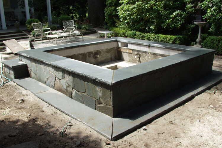 Specialty Stone Work